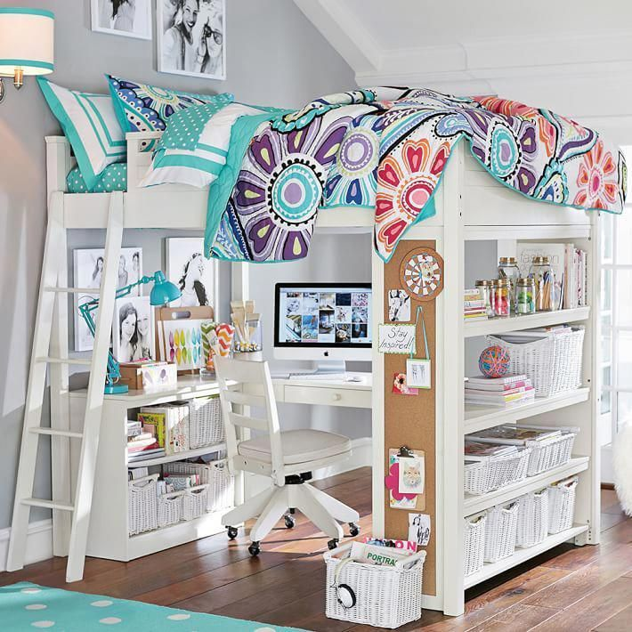 Photo of Teen Girl Bedrooms Simply Lavish Ideas