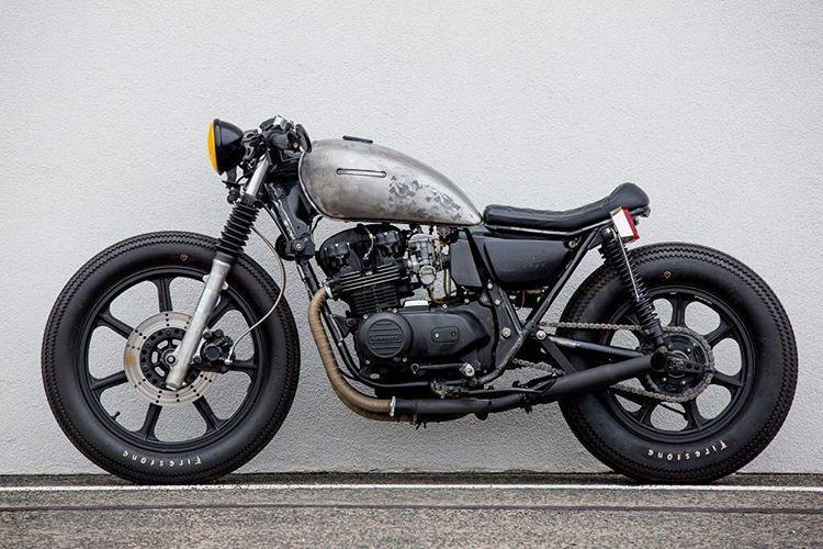 Kawasaki 550 Cafe Racer Parts 1stmotorxstyle Org