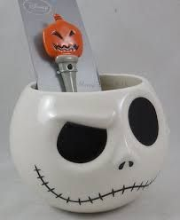 Resultado de imagen de disney store nightmare before christmas mug