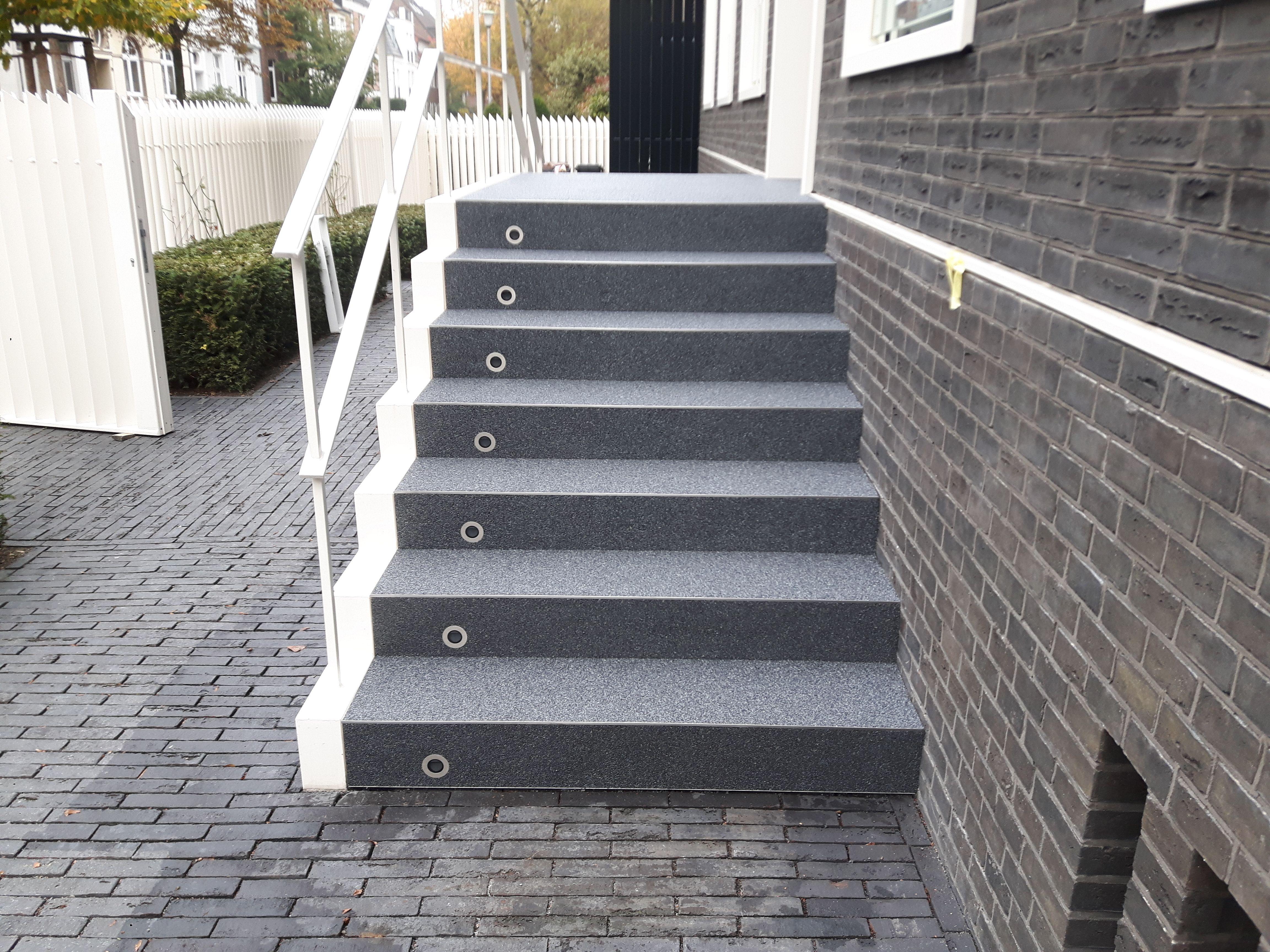 Home treppen design-ideen wir modernisieren ihre treppe ohne stemm und abrissarbeiten