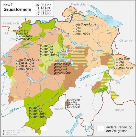 Neue Zurcher Zeitung On Country German Map