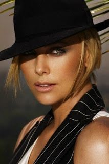 Charlize Theron TheronIphone WallpapersIphone Backgrounds