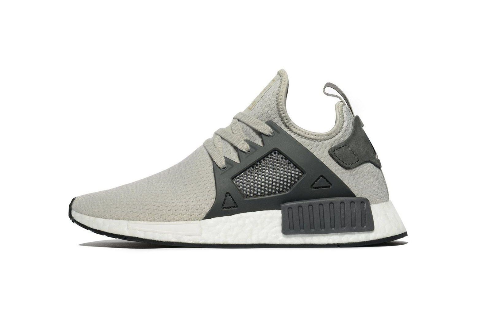 Trio of Exclusive NMD XR1s at JD Sports