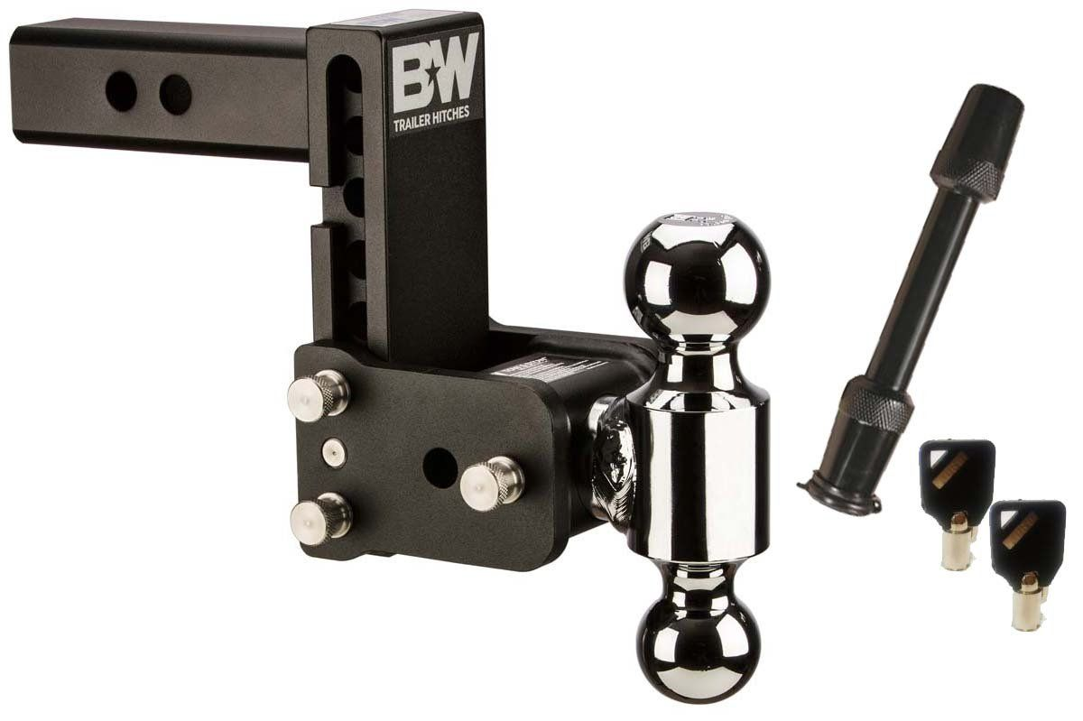 HUSKY TOWING Hitch Lock 5//8