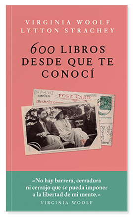 La Correspondencia De Virginiawoolf Y Lytton Strachey Sin Censuras Books Libros Bookcover Libros Libros En Espanol Listas De Libros