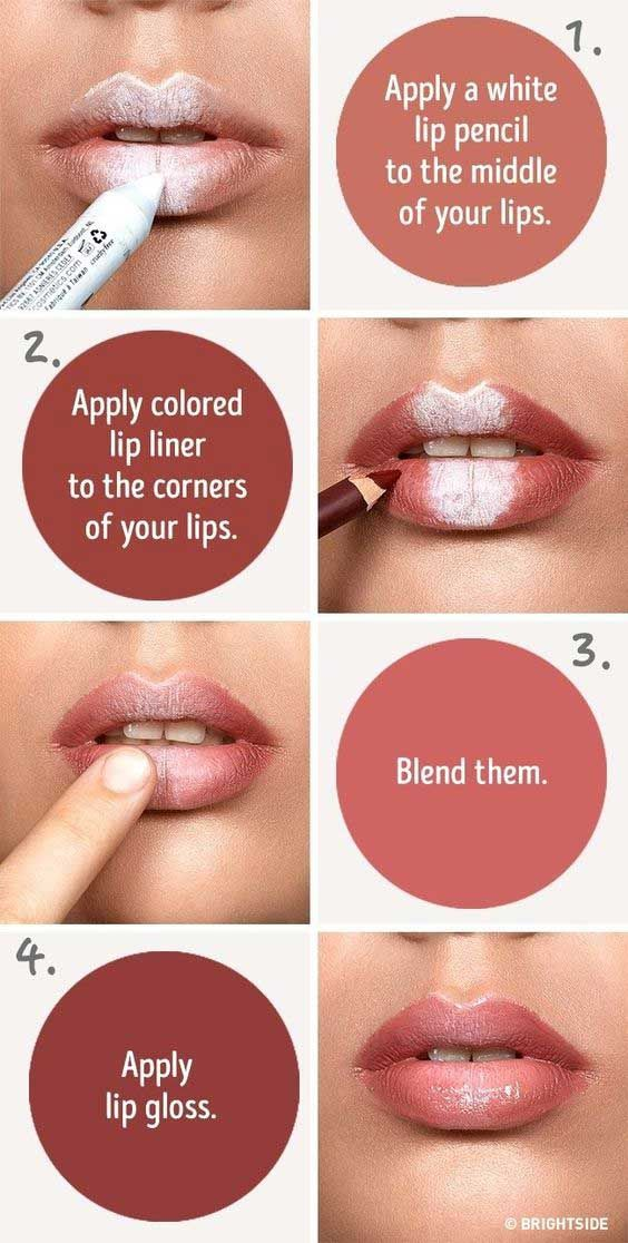 Photo of 23 makeup tips and secrets every woman shouldn't miss