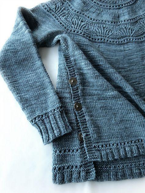 Photo of Waking Tide Sweater