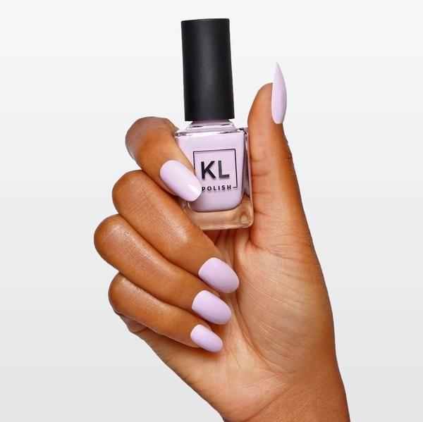 KL Polish Hug & Roll bottle in hand | nails & toes | Pinterest | Hug ...