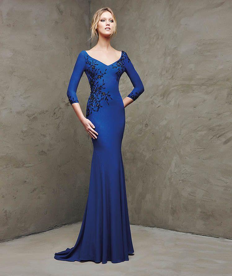 vestidos elegantes con corte sirena para asistir a bodas vestidos glam