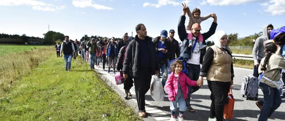 Des migrants ont-ils vraiment pris le contrôle d'une ville en Allemagne ?