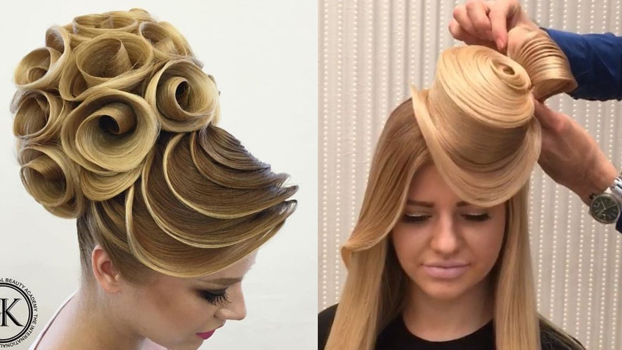 Hairstyles Hair Styles Cool Hairstyles Hair Transformation