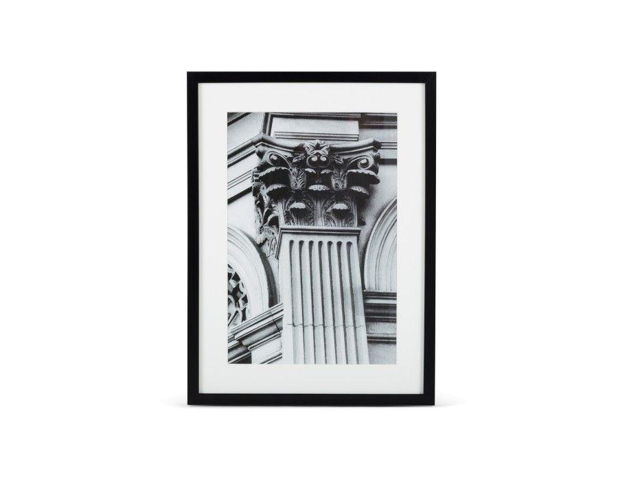 ARCHITECTURE II - Wall Art 43x58cm