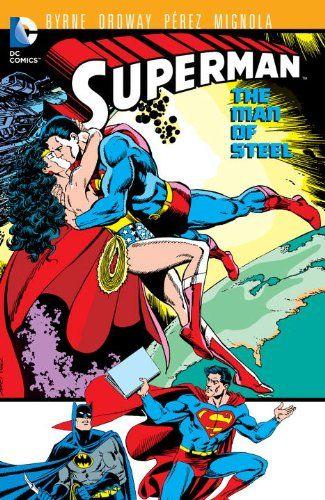 Robot Check Superman Adventures Of Superman Man Of Steel