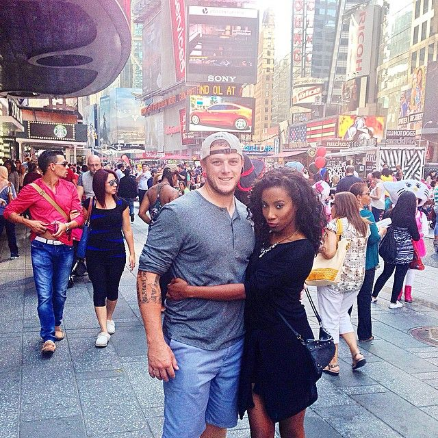 Black women interracial new york