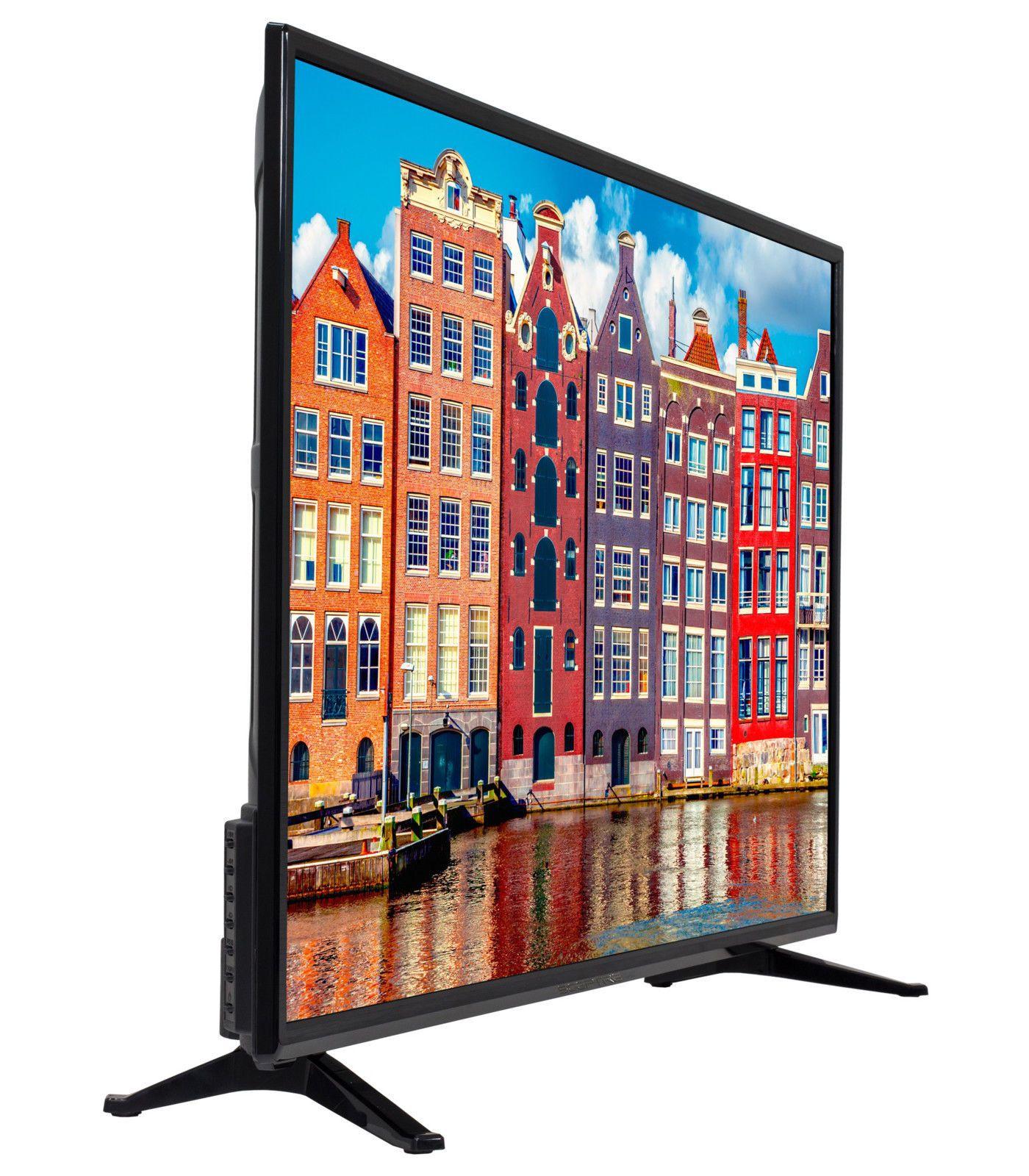 Sceptre 50 Class Fhd 1080p Led Tv X505bv Fsr Led Tv Lcd Television Led