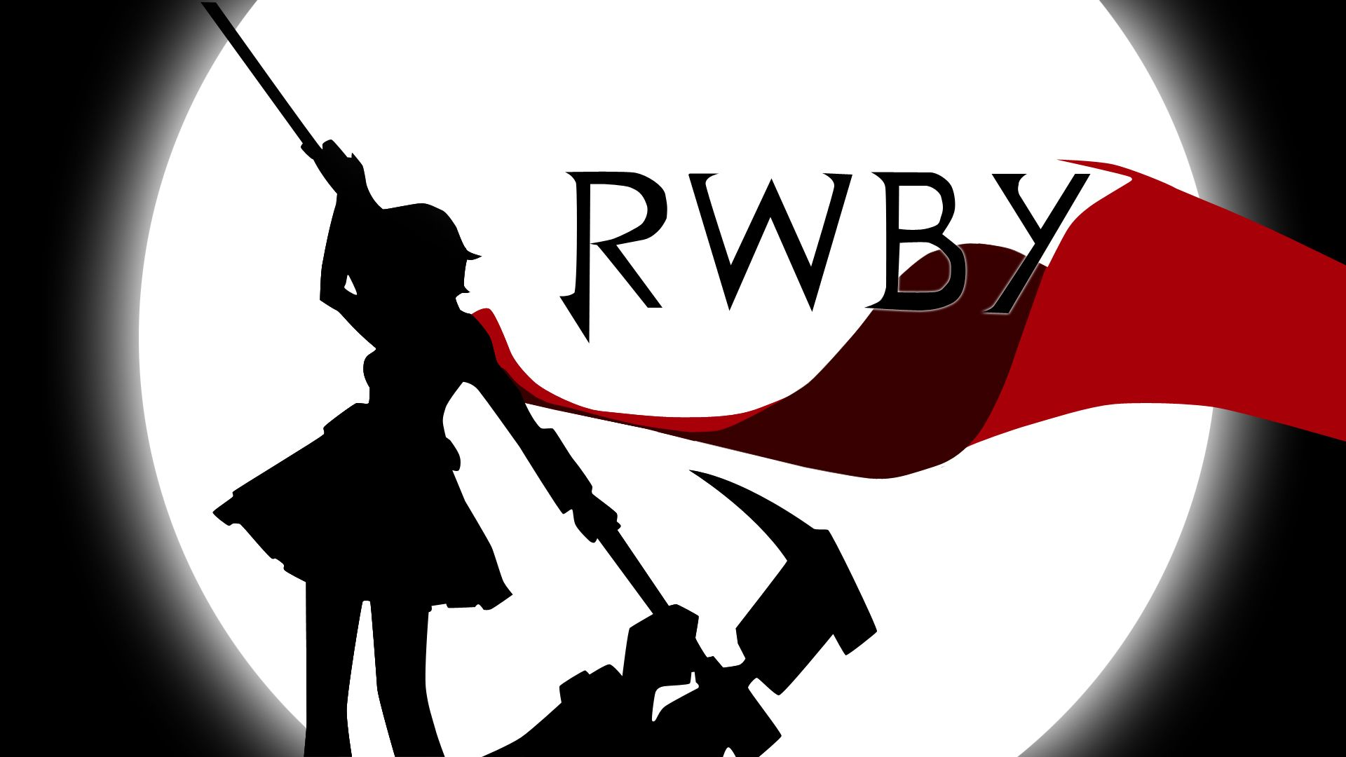 RWBY Wallpaper by on