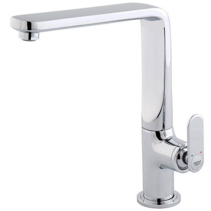 2kshops - Online store - GROHE Veris 32198000 single-lever sink ...