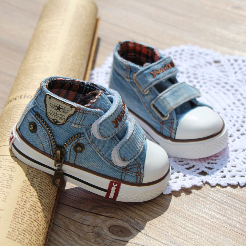 children canvas shoes girls and boys