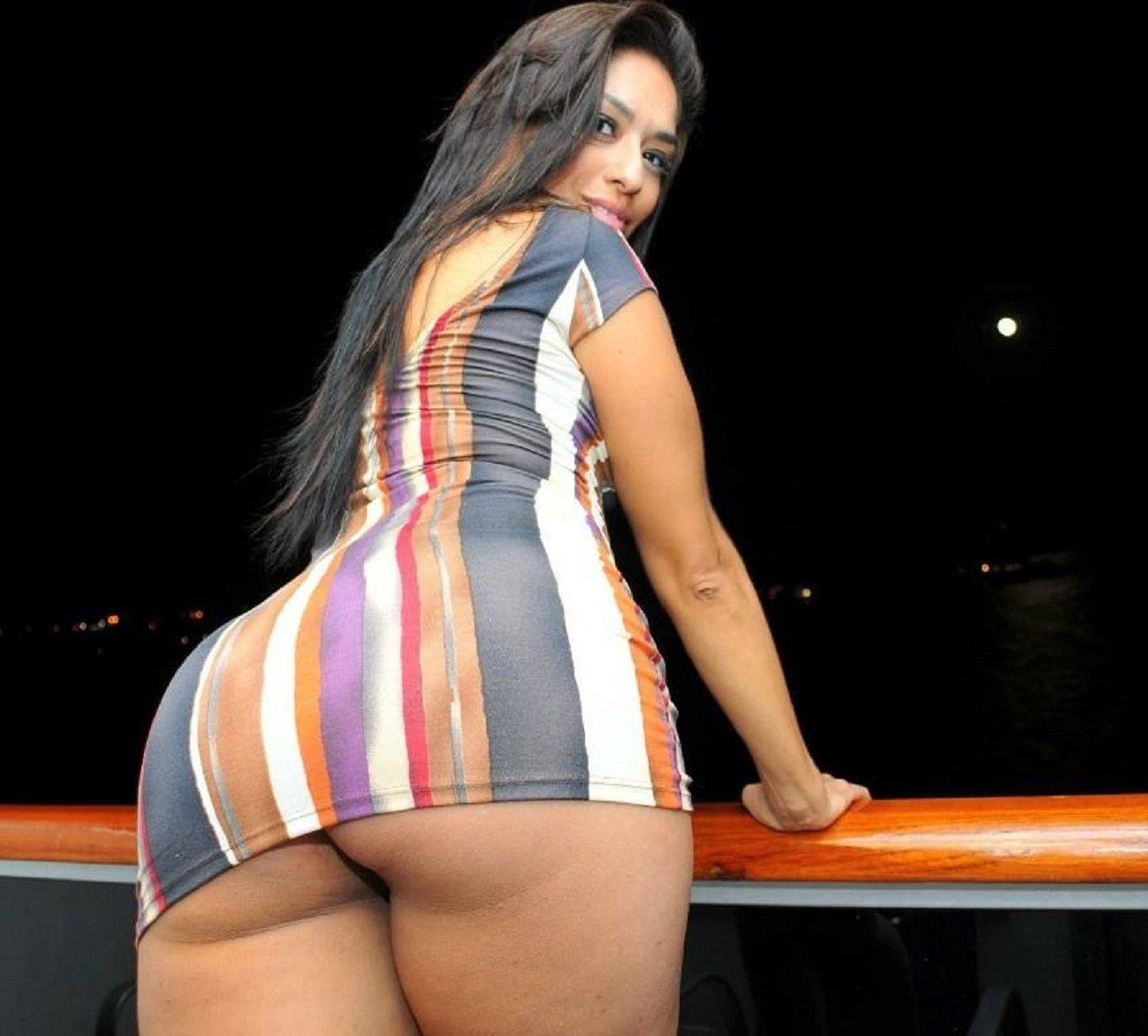 Big Booty Skirt 75