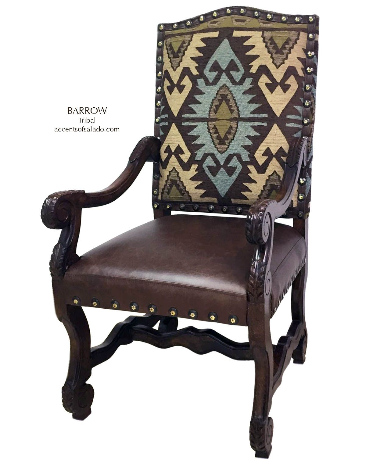 Barrow Western Dining Room Chairs Leather Dining Room Chairs Western Furniture Dining Room Chair Cushions