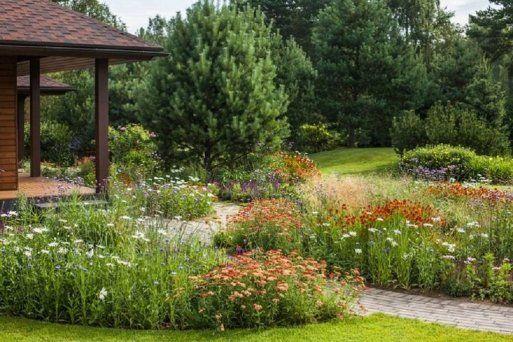 Imágenes de jardines que te harán soñar Jardín, Imagenes de
