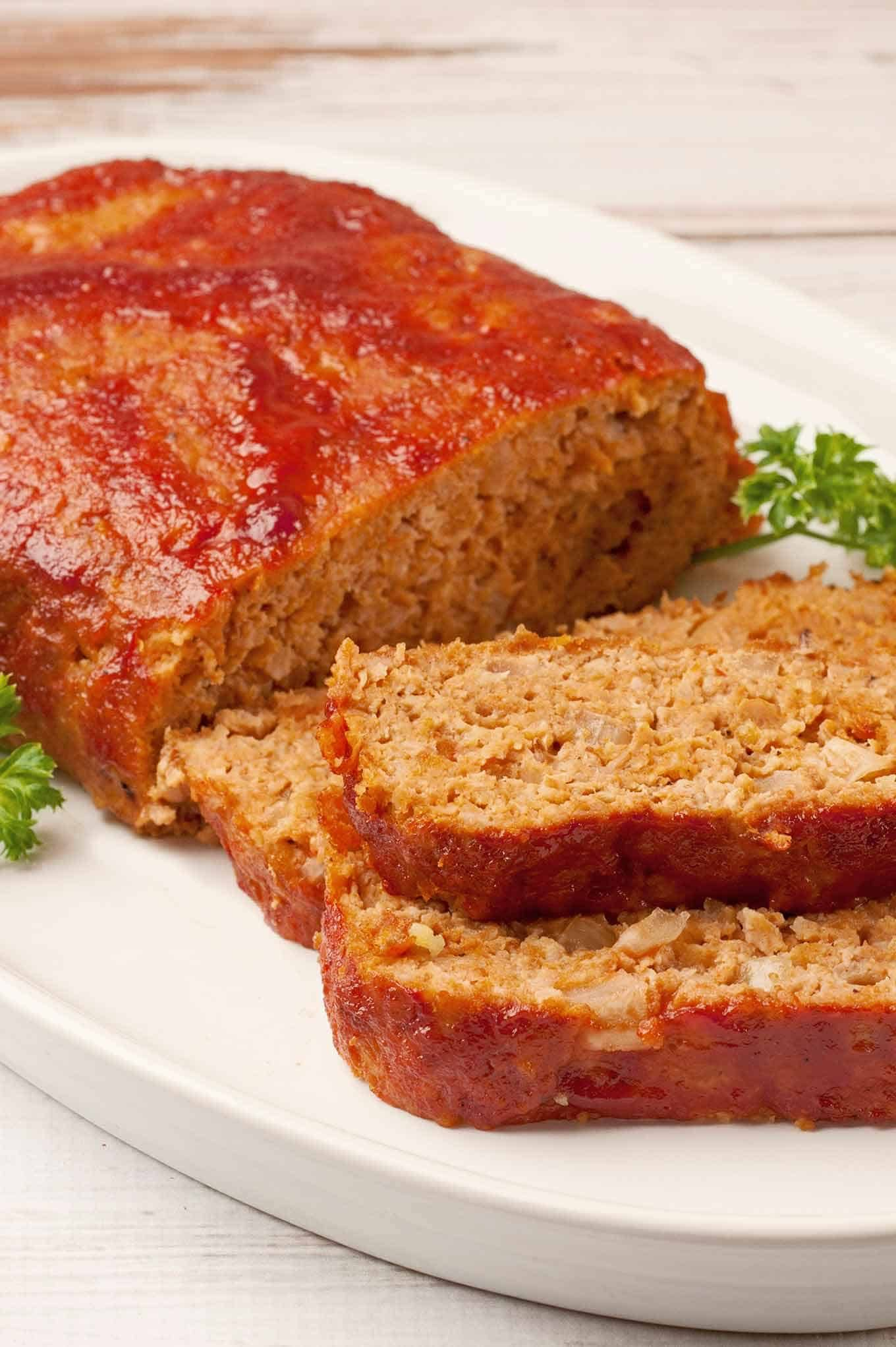 Barbecue Chicken Meatloaf Recipe In 2021 Turkey Meatloaf Turkey Meatloaf Recipes Ground Turkey Meatloaf
