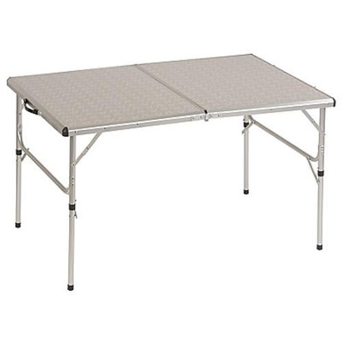 Coleman Pack Away Outdoor Folding Table At Menards Outdoor