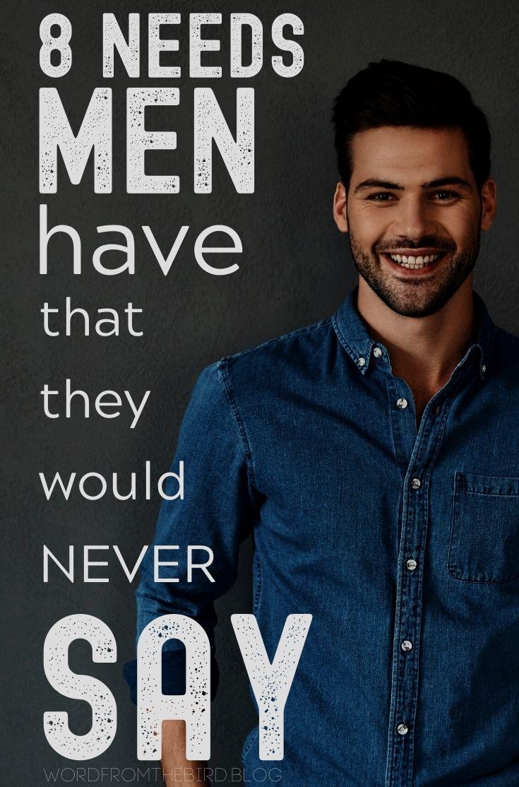Beispiele für männliche dating-profile über 50