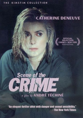 Scene of the Crime [DVD] [1986] in 2019 | Products