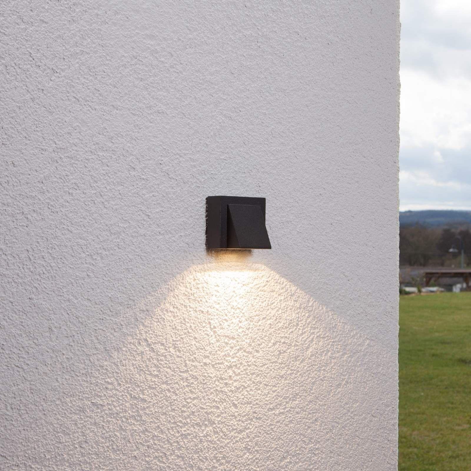 Pin Auf Buitenverlichting