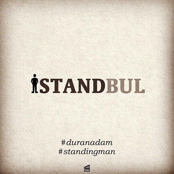 http://edition.cnn.com/2013/06/17/world/europe/turkey-protests      #duranadam #standingman #istandbul
