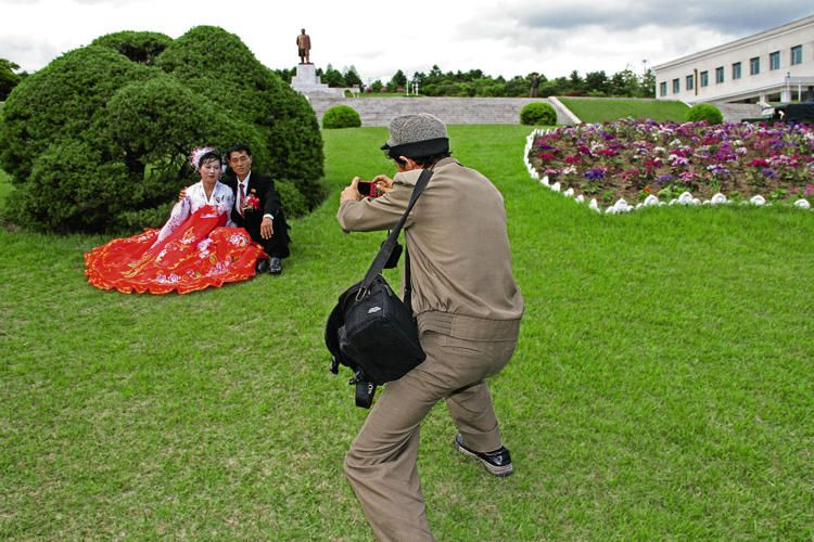 Secret Photos From Inside North Korea Show Life In The World S Most Isolated Country North Korea Inside North Korea Secret Photo
