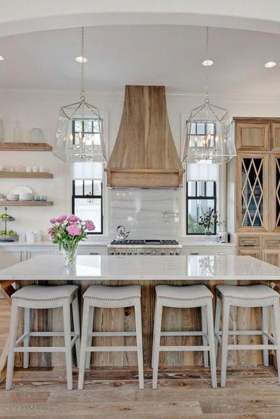 Unique Kitchen Lighting Fixtures #kitchenlightingbar In