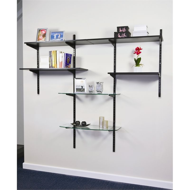 Handy Storage Shelving Home Design