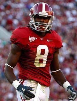 Julio Jones 8 Wr Alabama Crimson Tide Alabama Football Roll Tide Alabama Football Ncaa Football