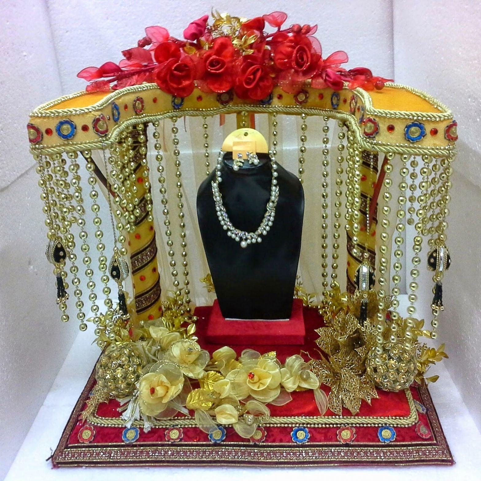 Superior Ideas For Indian Wedding Trays 5 Indian Wedding Tray