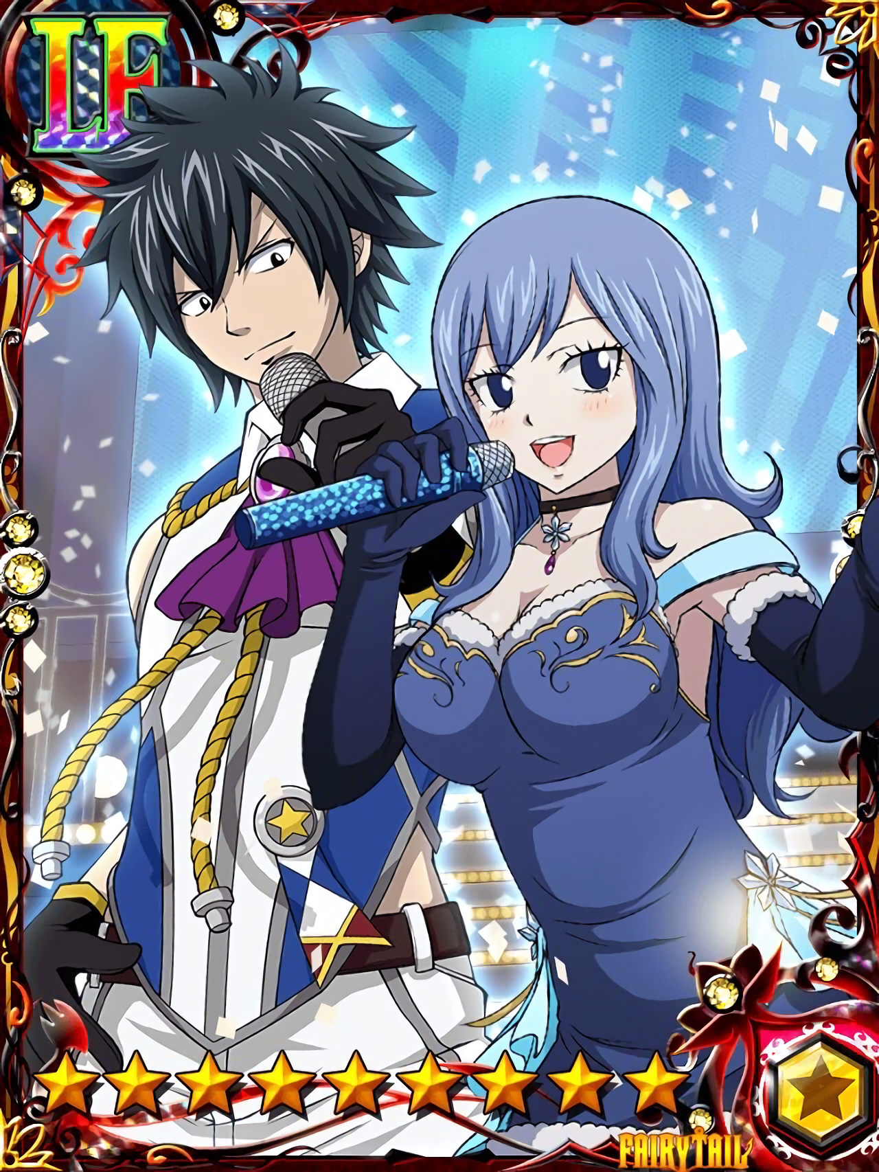 Ghim của Lucy H Lover trên Fairy Tail Brave Guild Fairy