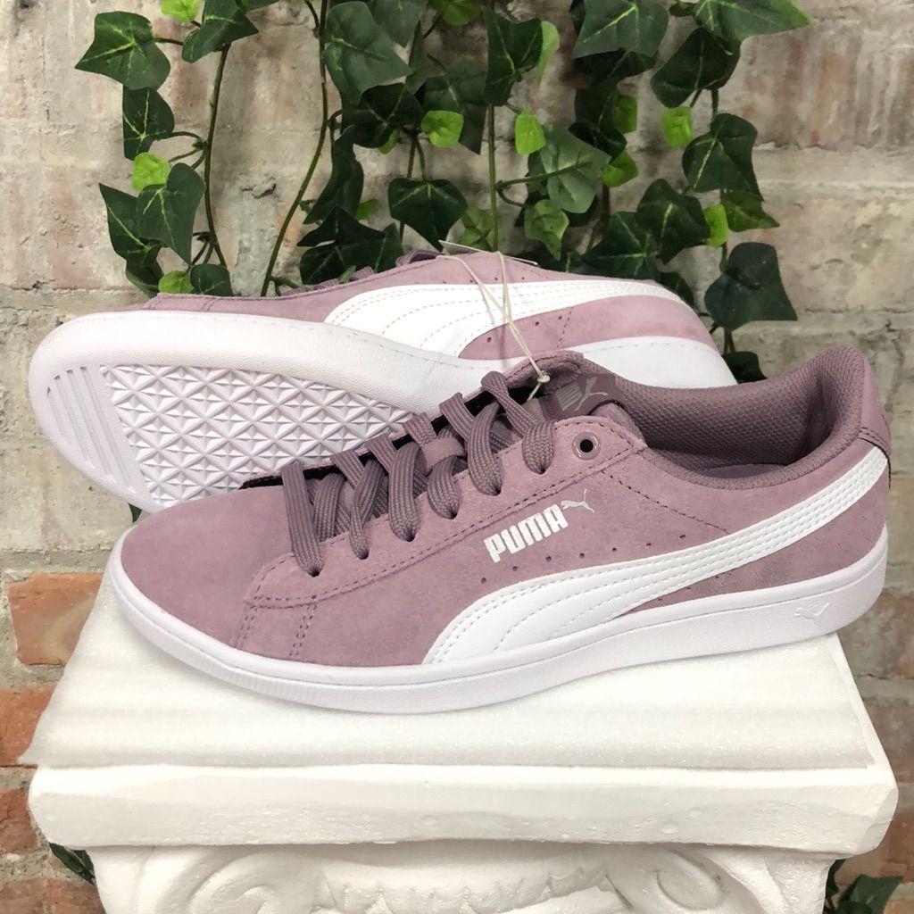Puma shoes women, Puma, Suede sneakers