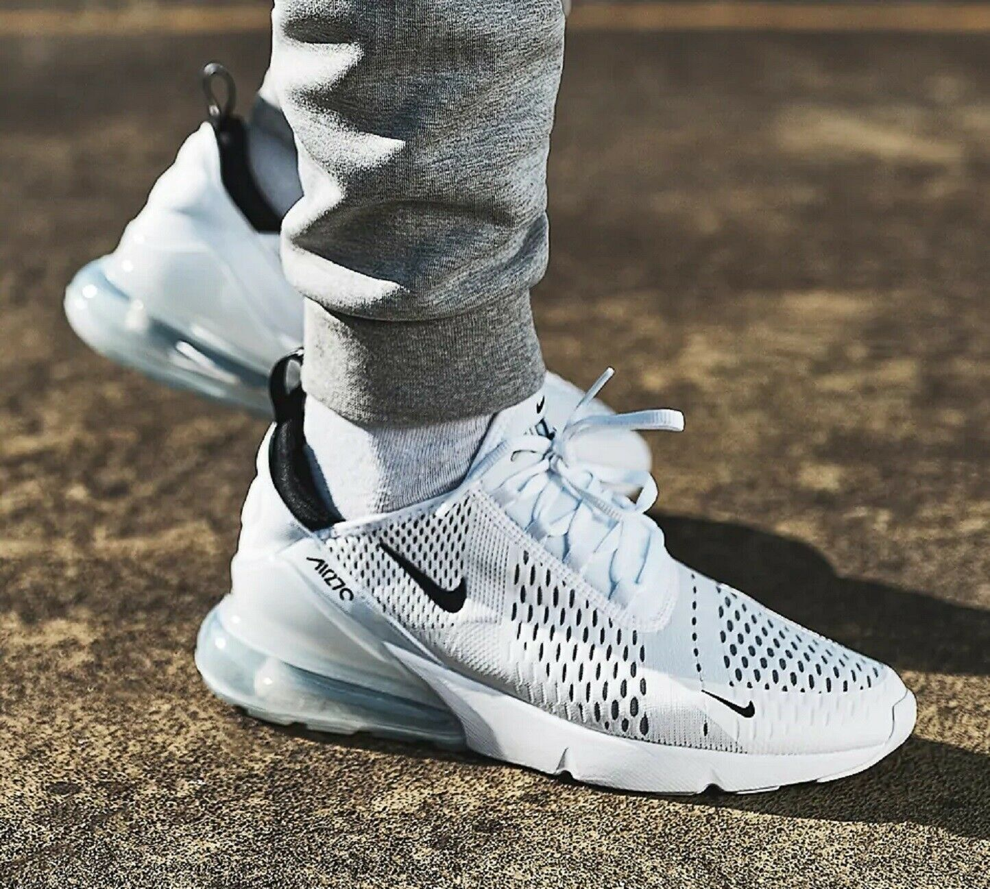 Nike Air Max 270 Sneaker Men S Lifestyle Shoes Nike Schuhe Manner Nike Air Max Air Max Sneakers