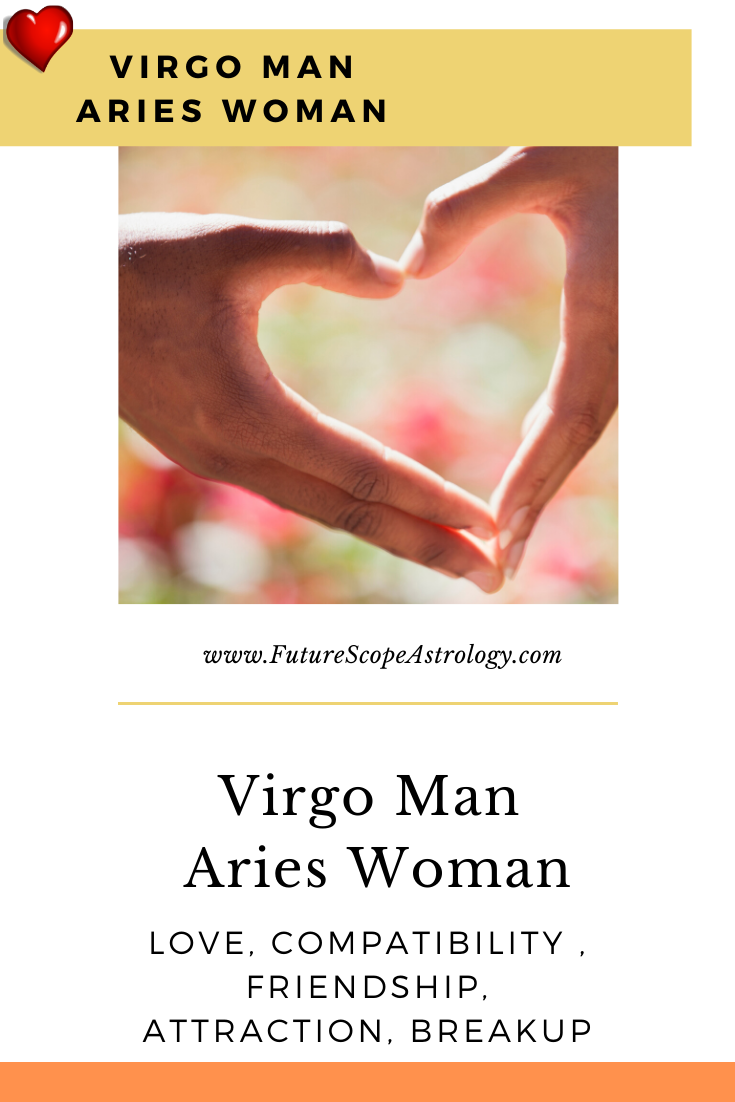 Virgo Man And Aries Woman Love, Compatibility, Friendship -5788