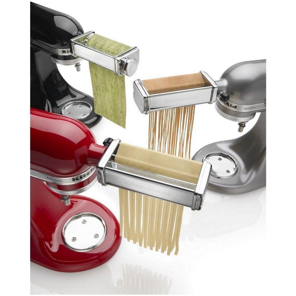 Kitchenaid Pasta Roller Attachment Set | http://avhts.com ...