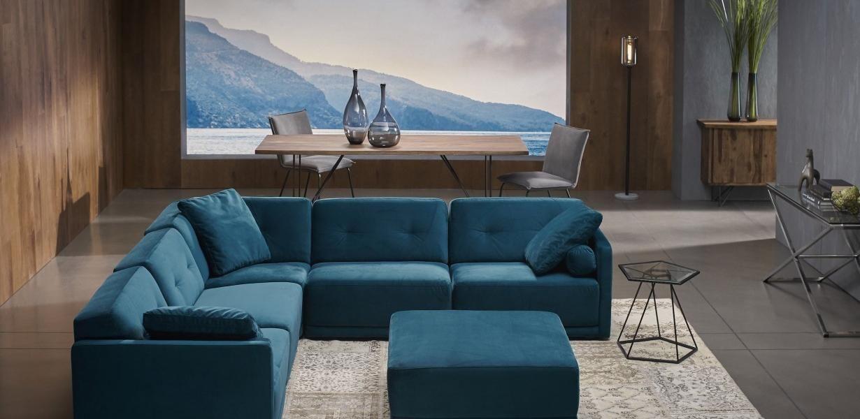 BELLEVUE   Lounges | Nick Scali Furniture