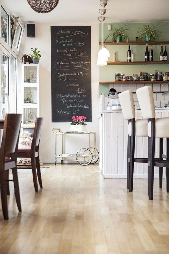Paleo Restaurant Frankfurt