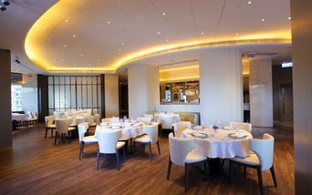 Meeting Venue Wedding Banquet Party Venue In Hong Kong Hall Decor Meeting Venue Event Hall