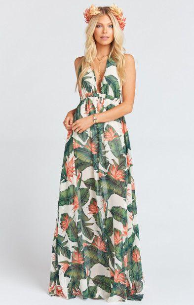 Dress 2019Wedding Paradise Luna Halter In Bridesmaid ~ Found CxeQWBrod