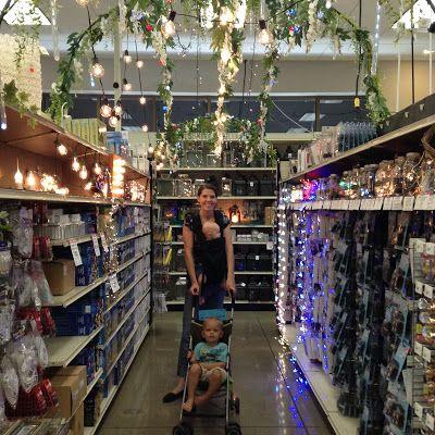 Lights Garlands So Many Choices At Craft Warehouse Crafty