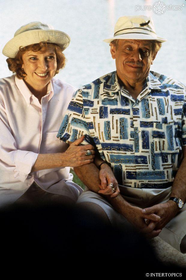 jerry stiller anne meara  | Anne Meara und Jerry Stiller waren 61 Jahre lang verheiratet und ...