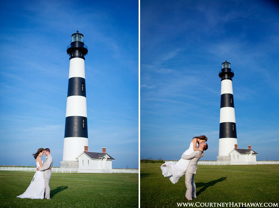 Outer Banks Weddings Wedding Photography OBX Bride Groom