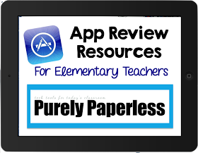 Purely Paperless: App Review Resources and Sites