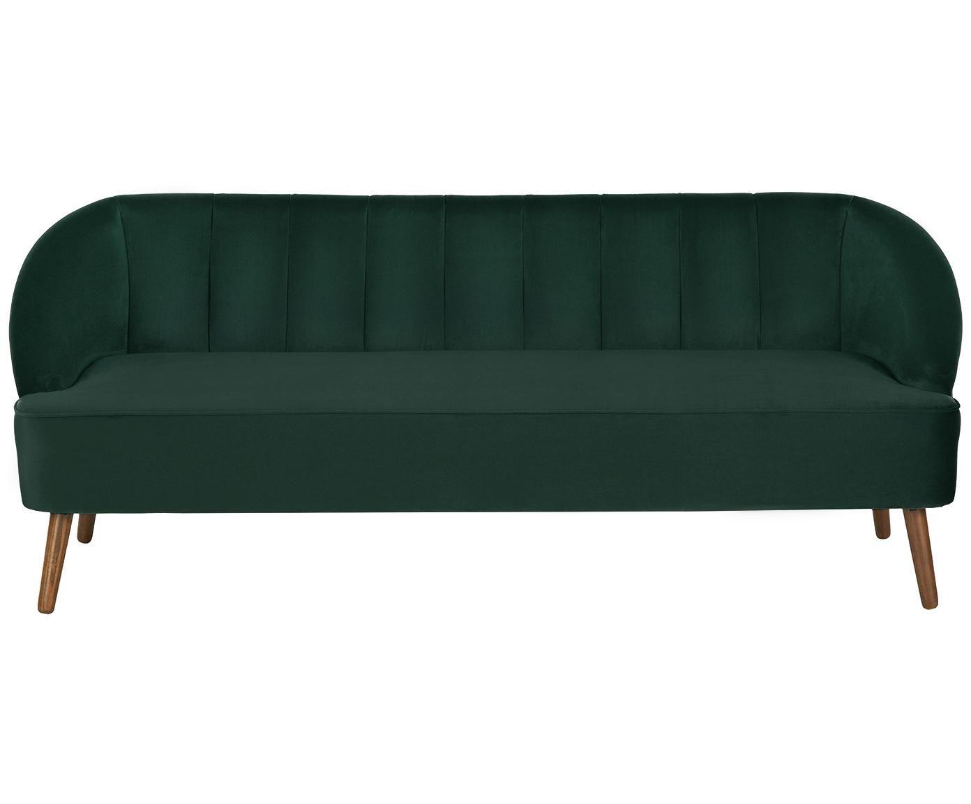 Samt Sofa Cora 3 Sitzer In 2020 Samt Sofa Sofa Und Schone Zuhause